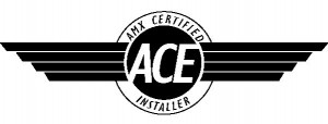 ACE AMX Certified Installer