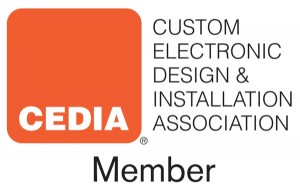 Cedia Customer Electronic Design & Installation Association