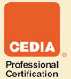 Cedia Professional Certification