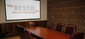 Knoxville Commercial Conference Room Audio/Video